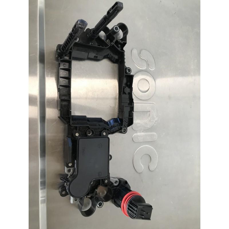 Steuergerät Reparatur Mercedes CVT 722.8