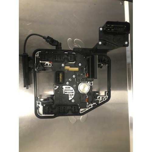 Steuergerät DSG-Getriebe DQ200 0AM927769K