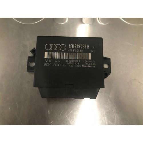 Steuergerät Einparkhilfe Audi 4F0919283B gebraucht