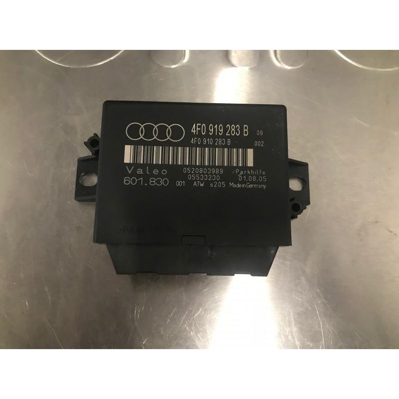 Steuergerät Einparkhilfe Audi 4F0919283B