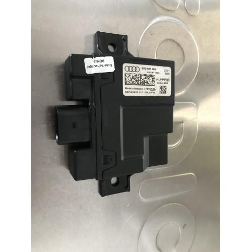 Active Sound Audi SQ5 Steuergerät Motorgeräuscherzeugung 8R0907160