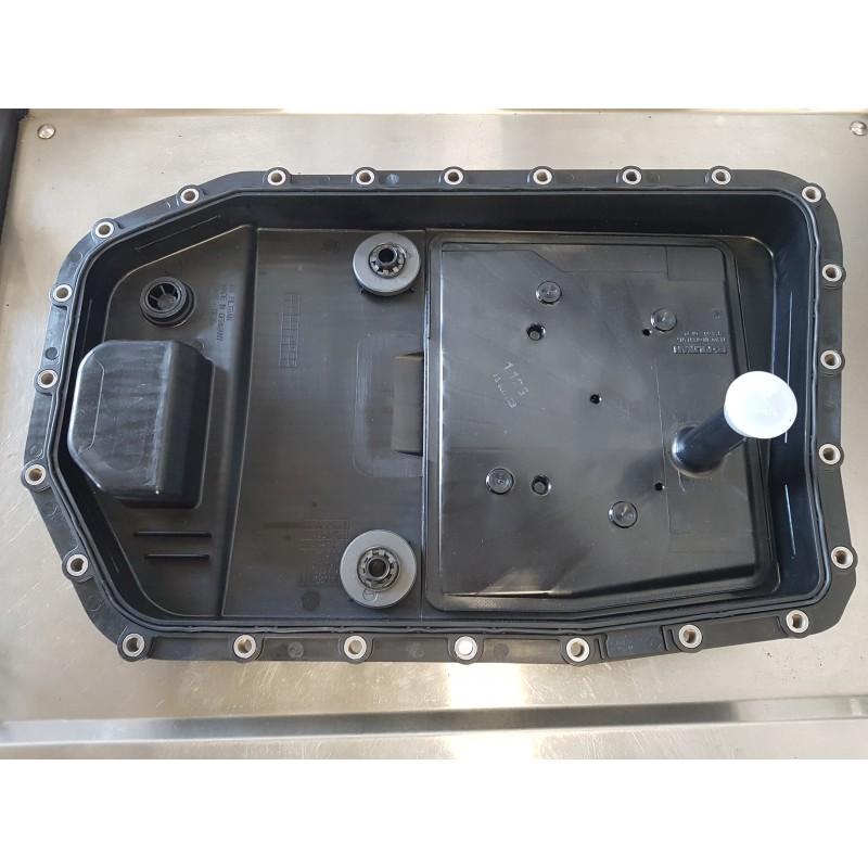 Ölwanne mit Filter w/pan ZF6HP19/21 OE BMW