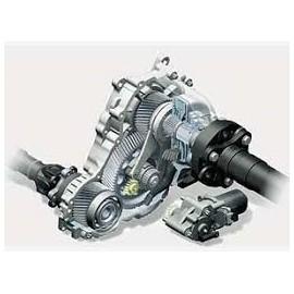 Verteiler - Getriebe und Teile